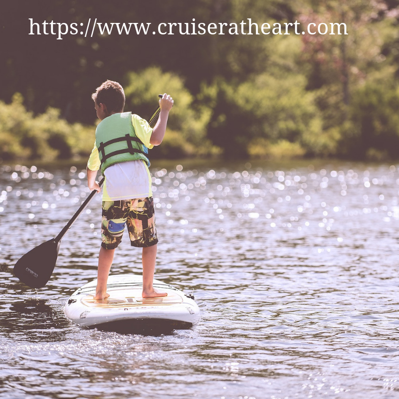 Top 10 Safety Tips & Measures To Consider When Cruising With Your Children - Cruiser At Heart
