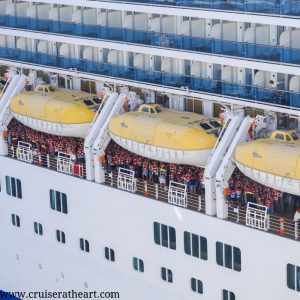 Top 10 Safety Tips & Measures To Consider When Cruising With Your Children