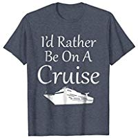 I'd Rather Be on a Cruise