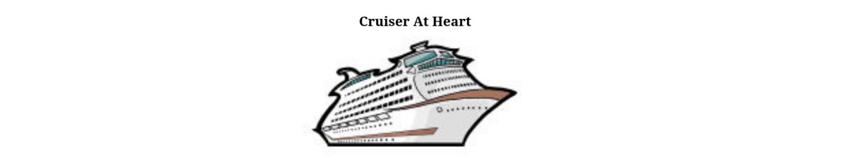 Cruiser At Heart