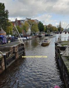Exploring Amsterdam as a Cruise Excursion