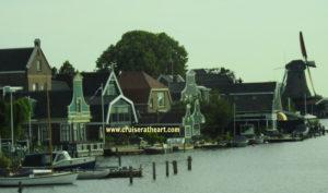 Exploring Amsterdam with Bob Lucas