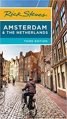 Rick Steves Amsterdam and the Netherlands