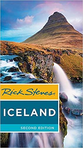 Rick Stevens Iceland