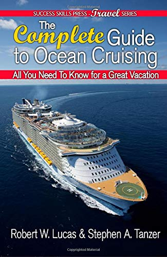 The Complete Guide to Ocean Cruising