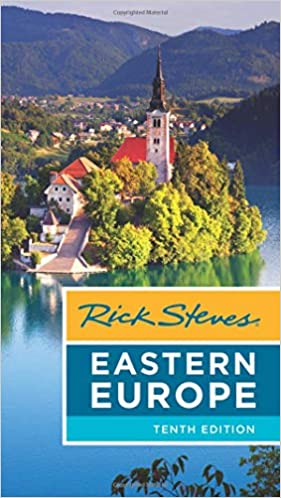 Rick Steve Best of Eastern Europe