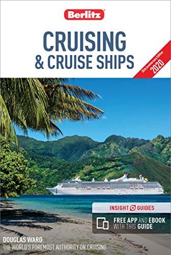 Berlitz Cruising & Cruise Ships