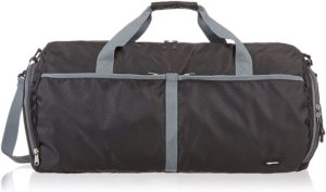 Packable Travel Duffle Bag